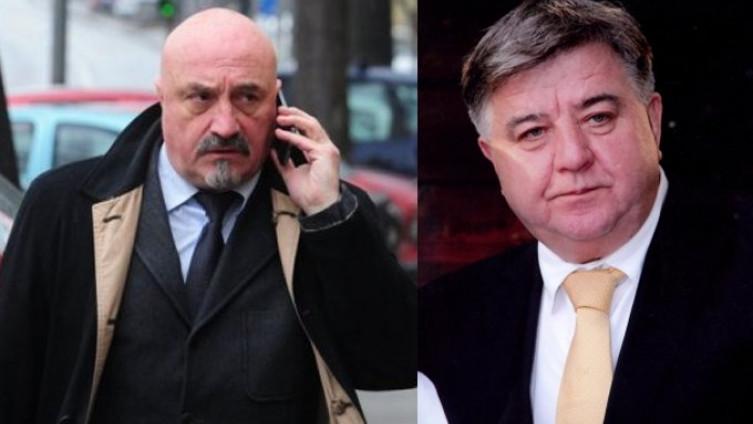 Petronijević i Peković: Izjavili da ne poznaju napadače