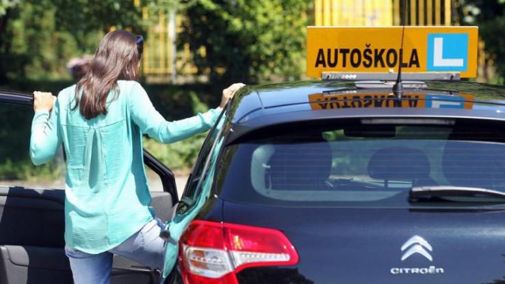 Počinju s radom i autoškole na području Kantona Sarajevo