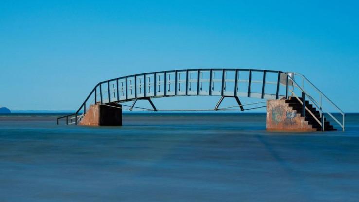Koja je svrha mosta
