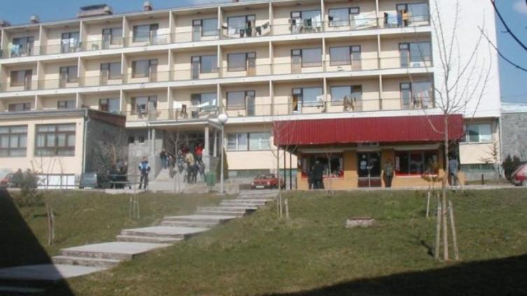 tudentski dom Bjelave: Bit će spremni za prijem stanara