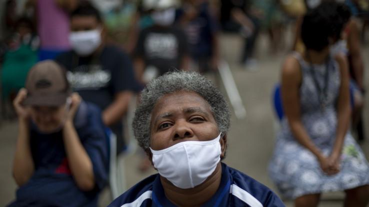U svijetu je od početka pandemije službeno zabilježeno oko 4,6 miliona zaraženih koronavirusom