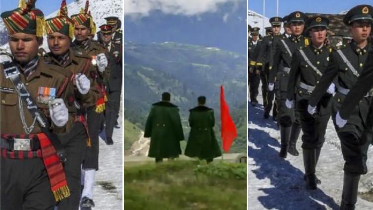 PORODICE OGORČENE: Užasavajuće povrede indijskih vojnika poginulih u Himalajima