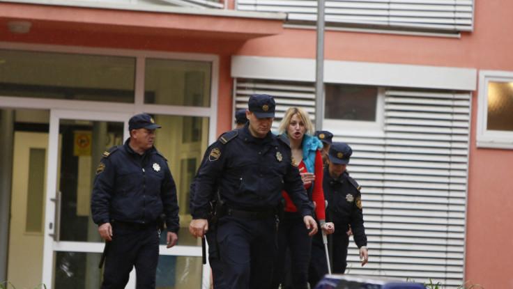 Hindić: U petak počinje suđenje