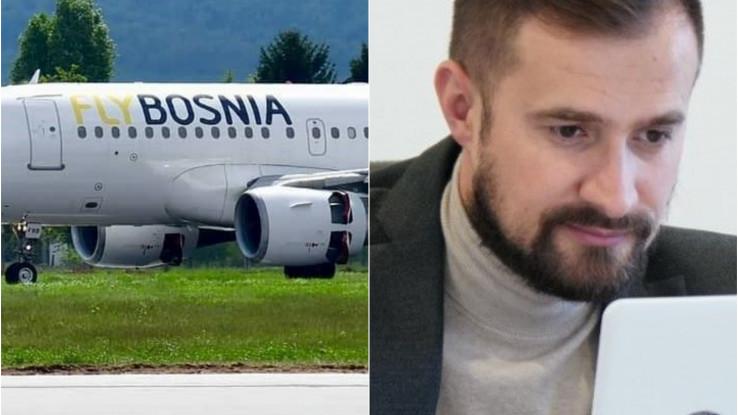 """FlyBosnia"" traži dodatna sredstva"