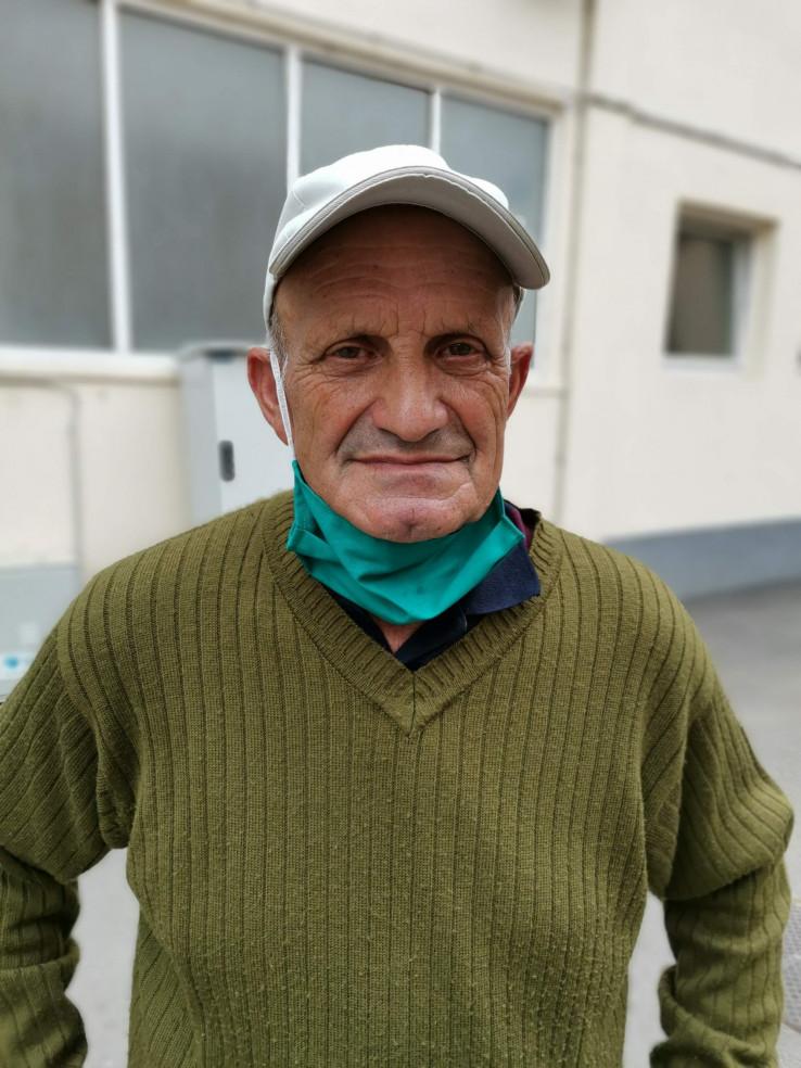 Habibović: Raduje se Bajrmau i okupljanju porodice