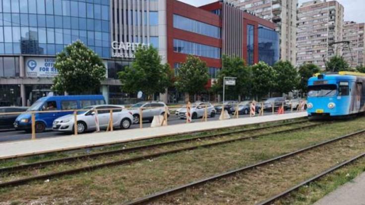Tramvajska stajališta od 4,6 miliona KM