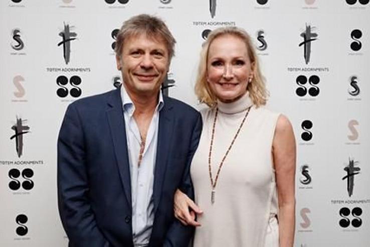 Brus i Pedi u braku bili 29 godina