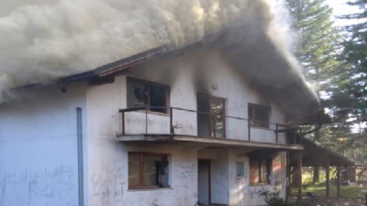 U potpunosti devastirali i planinarsku kuću na Plješevici