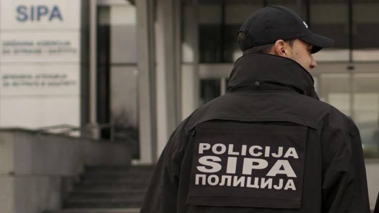 SIPA: Akcija u Mostaru