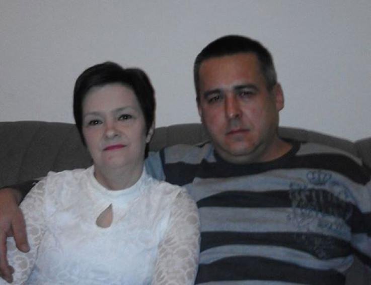 Roditelji djevojčice Sanela i Almir Zahirović