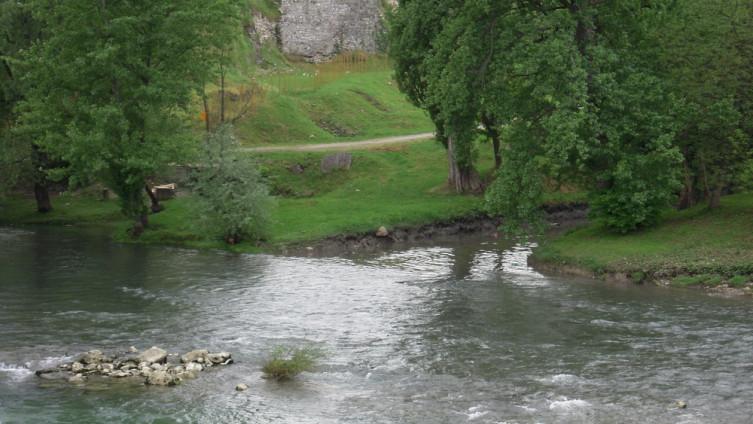 Rijeka Crkvena