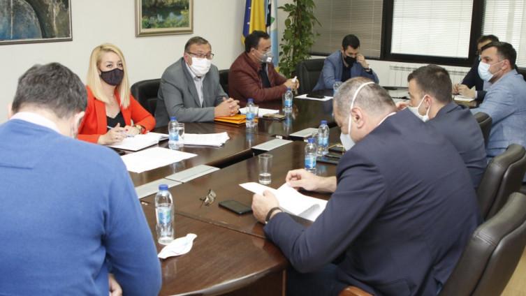 S današnje sjednice Odbora