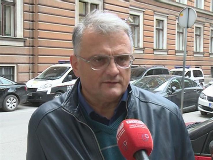 Advokat Petko Budiša: Zastupao Zarića