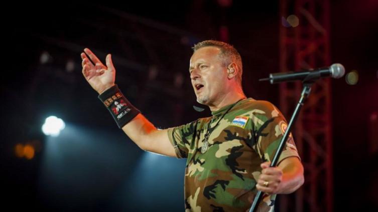 Thompsonu zabranjen koncert u Mariboru