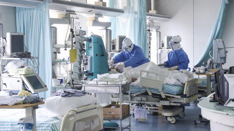 Dvije osobe su hospitalizirane