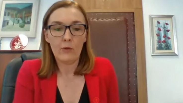 Ministrica Agić dala odgovore