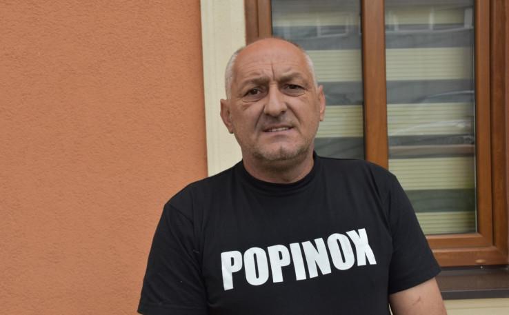 Ahmed Popović