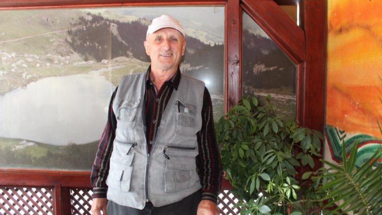 Safet Aletić: Pošteni pronalazač