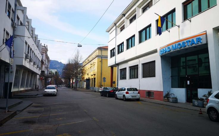 Gradska uprava Mostar: Čak 16 godina zaredom