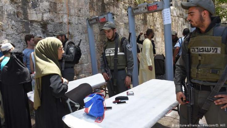 Palestinci prekinuli kontakte s CIA-om