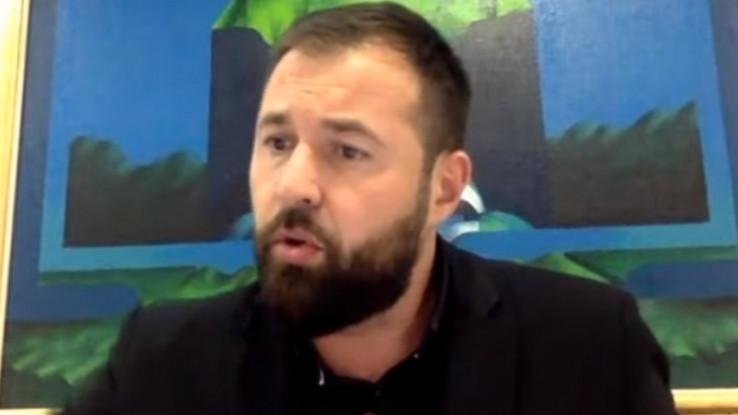 Magoda: SDP-ov direktor potpisao ugovor