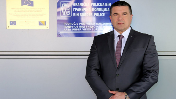 Galić: Ne postoje pritužbe građana - Avaz, Dnevni avaz, avaz.ba