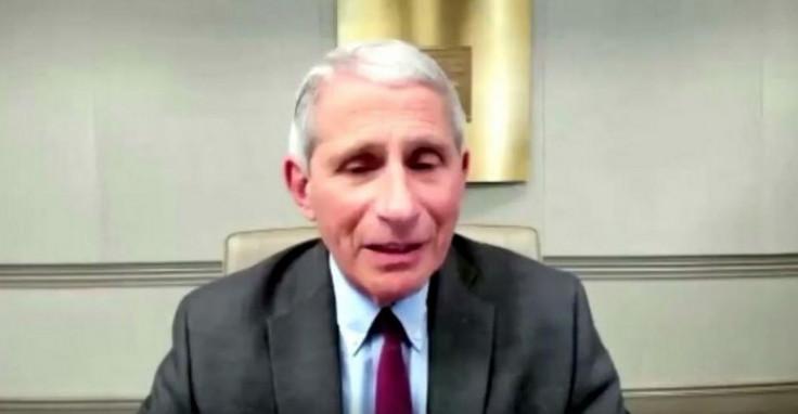 Doktor Entoni Fauči : Stručnjak za zarazne bolesti