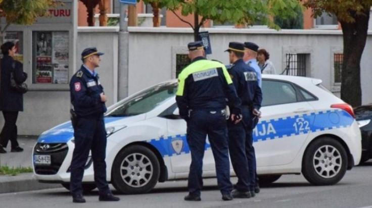 Policajci pronašli drogu