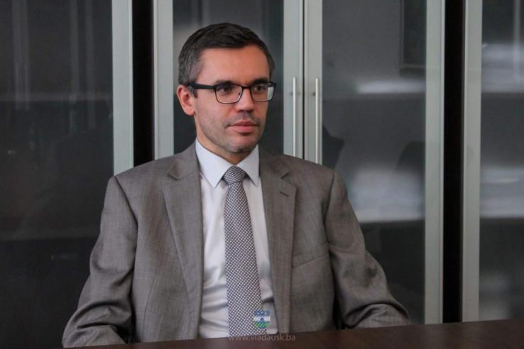Kljajić: Intervenciju policijskih službenika u ovom prihvatnom centru izričito tražili zaposleni u Međunarodnoj organizaciji za migracije