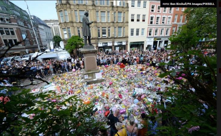 Umro je napadač i još 22 ljudi, a ranjeno je njih 119