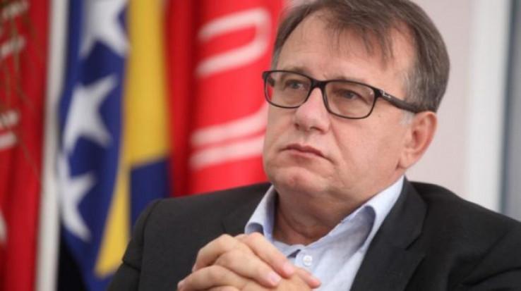 Nikšić: SDP ima obaveze prema ovoj firmi