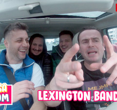 Đir sa Memom / Lexington band