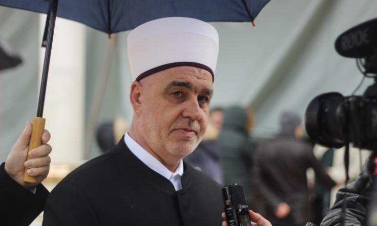 Reis Kavazović: Naš narod se zna ponašati u vremenima kriza