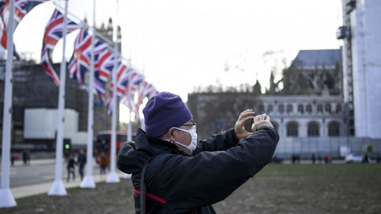 Karantin u Velikoj Britaniji