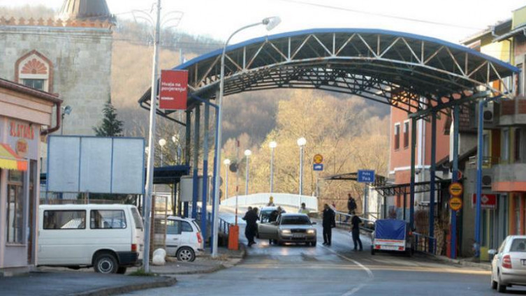 Ulazak u BiH nije dozvoljen stranim državljanima