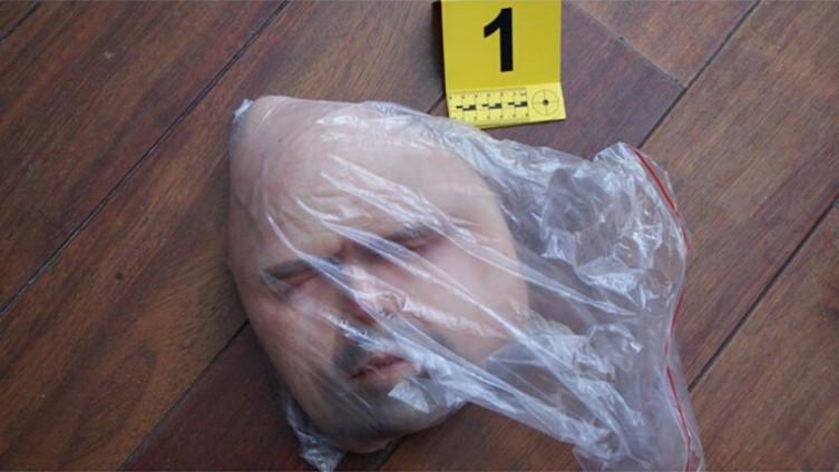 Silikonske maske toliko realne da mogu zavarati istražitelje