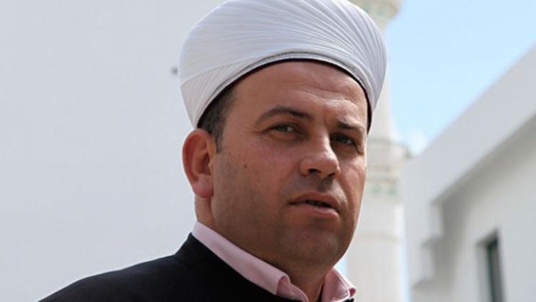 Reis Islamske zajednice u Crnoj Gori Rifat Fejzić