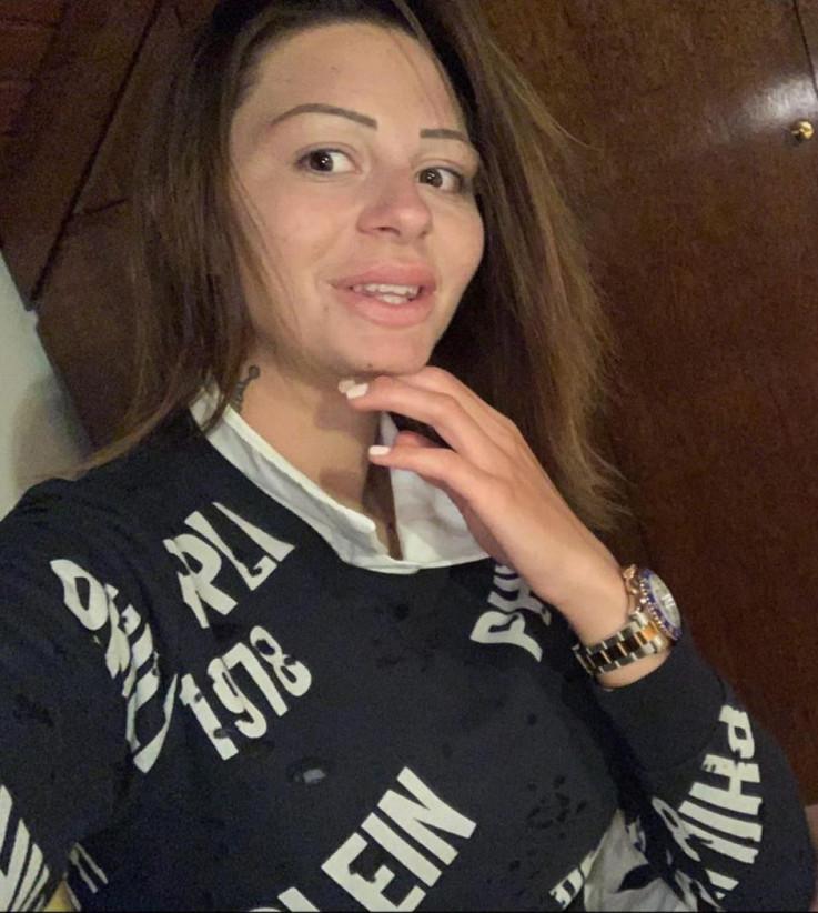 Kristina Mandarina bez šminke - Avaz, Dnevni avaz, avaz.ba