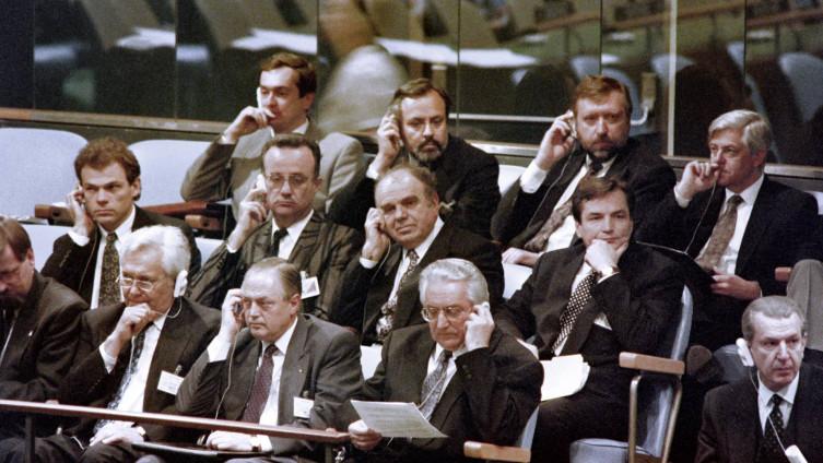 Historijski dan za BiH: 22. maj 1992.