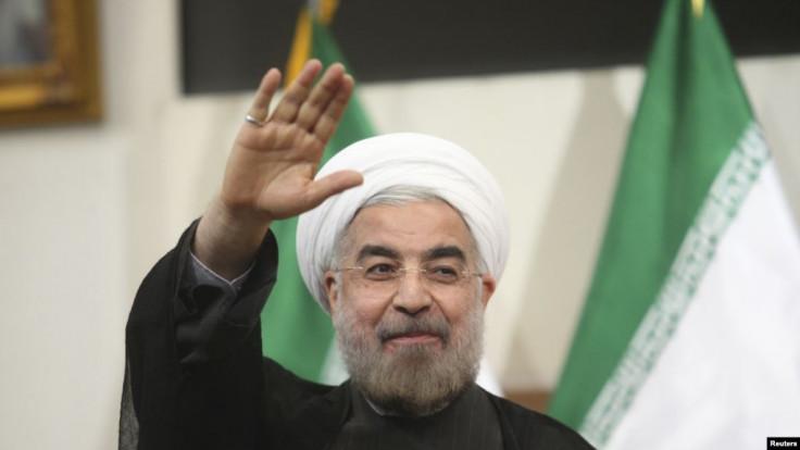 Rohani:  Iran neće nikad započeti sukob