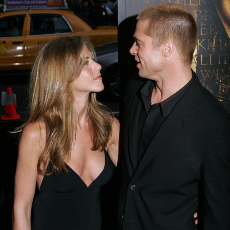 Aniston i Pit: Razveli se 2005. godine