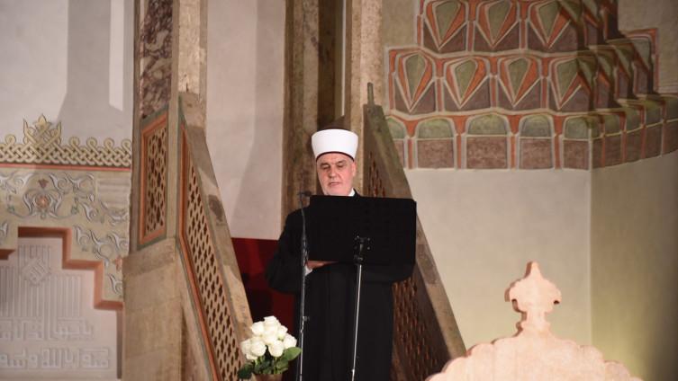 Reis Kavazović: Neka nam Bajram vrati vjeru u bolje sutra