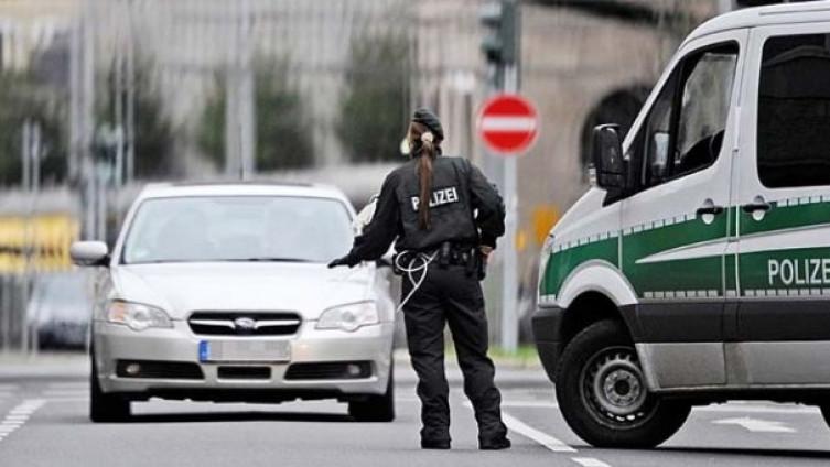 Akcija policije u Ingolštadu