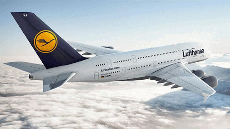 """Traju pregovori između države i """"Lufthanse"""" o spašavanju najveće njemačke zrakoplovne kompanije"""