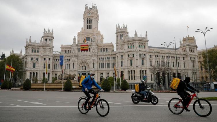 Turizam stup španskog gospodarstva