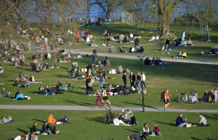 Agencija za javno zdravstvo tvrdo da je švedski pristup dugoročno bolji