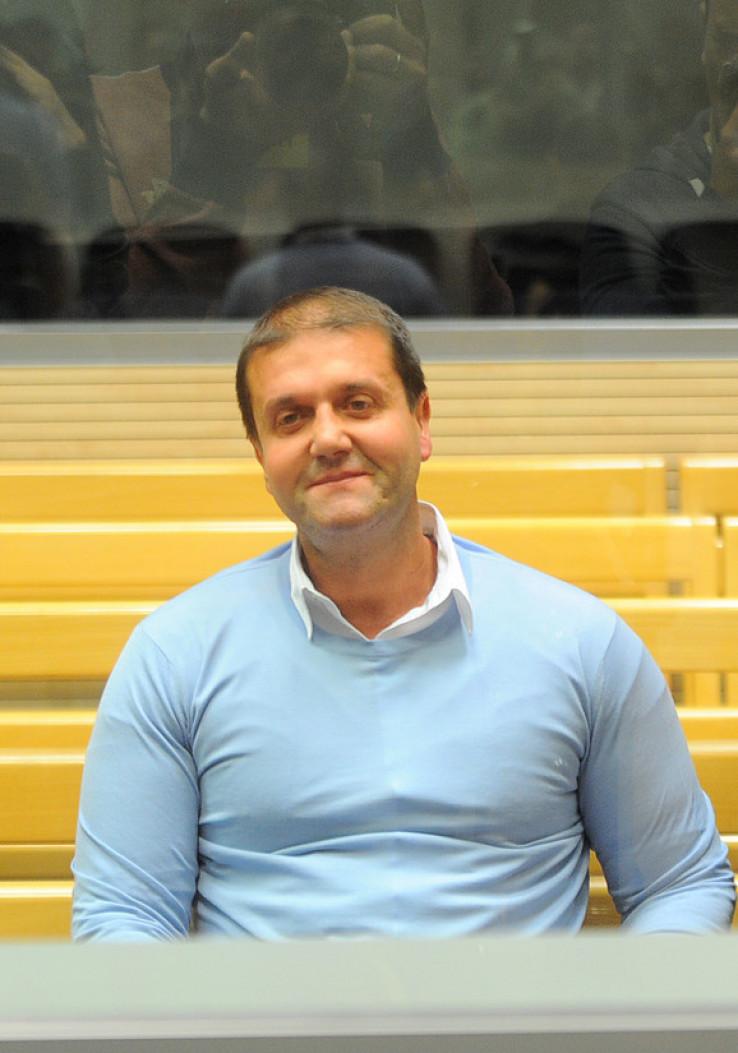 Darko Šarić: Optužen za pranje 22 miliona eura