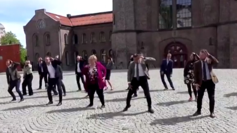 Ples Vlade Norveške