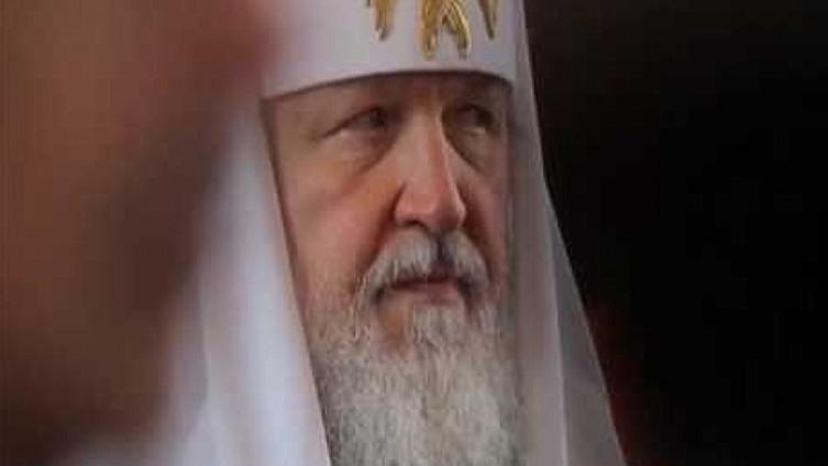 Skandal u ruskoj crkvi