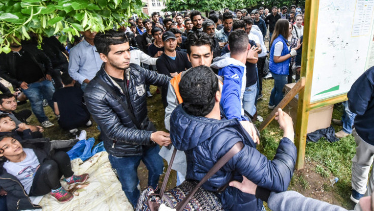 Pakistan šalje zatvorenika na migrantske rute